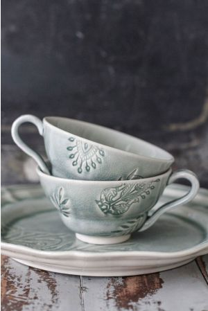Kopp Arabesque antique