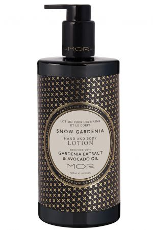 Hand & Body Lotion Snow Gardenia 500ml