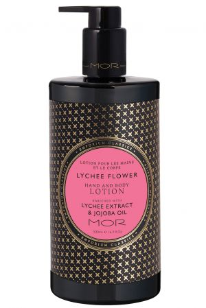 Hand & Body Lotion Lychee Flower 500ml