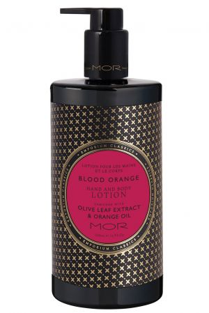 Hand & Body Lotion Blood Orange 500ml