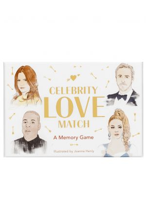 Spel Celebrity Love match