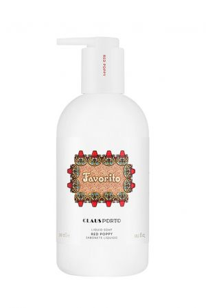 Handtvål Favorito Red Poppy 300ml