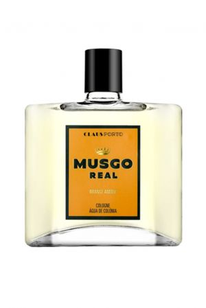 Eau de Cologne No.1 Orange Amber 100ml