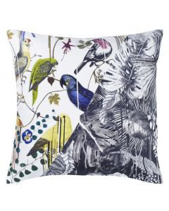 Christian Lacroix kudde Jungle Birds Perce-Neige 45x45